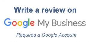 Write a review on Google My Business