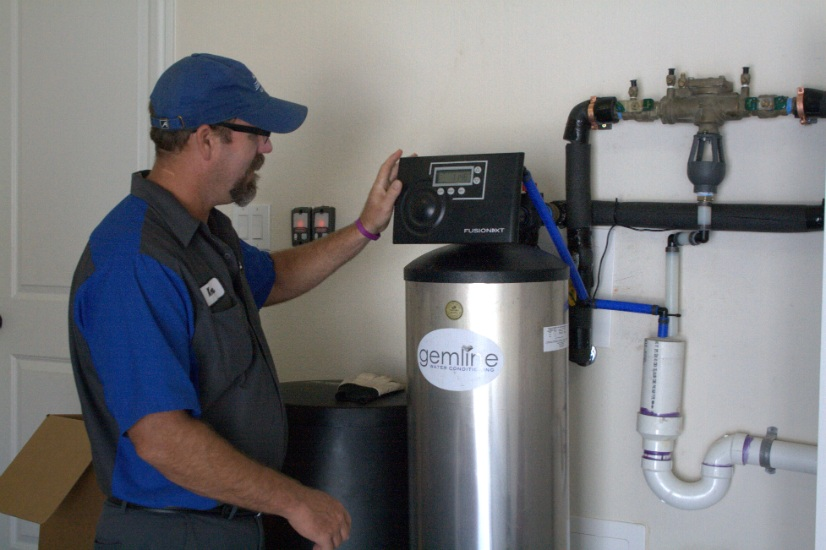 The Differences Between Water Softening and Filtering