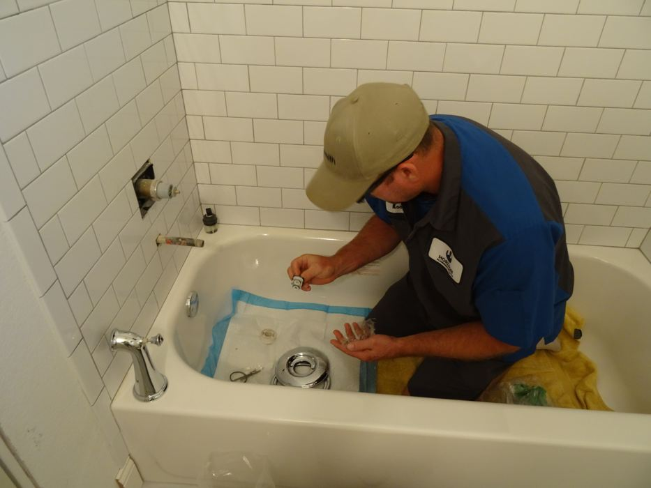 Do You Need A Repair Made To Your Bathtub, Faucet, Or Shower? Horizon  Plumbing Service Will Get ...