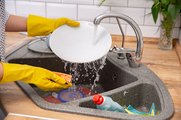 Keep That Sweet Spot of Water Pressure in Your Home